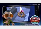 Foto: Stan Lee protagonizará por primera vez un videojuego