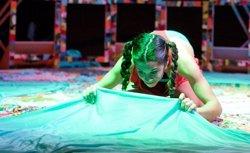 Foto: La dansa d''Almazuela' despertarà la imaginació del públic infantil al Sant Andreu Teatre (SAT)