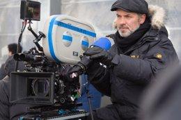 """Foto: Sam Mendes: """"En Spectre todo se mueve alrededor de Bond"""" (SONY)"""