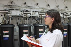 Foto: Innova.- Pymes agroalimentarias podrán evaluar por internet la viabilidad de instalar plantas de biogás (AINIA)