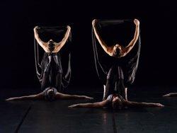 Foto: La jove companyia de dansa de l'Institut del Teatre surt per primera vegada de gira internacional (JOSEP AZNAR/INSTITUT DEL TEATRE)