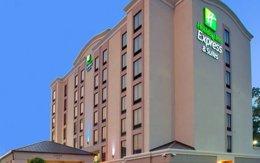 Foto: InterContinental Hotels ganó 349 millones en 2014, un 4,8% más (IHG)