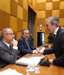 Foto: Aprobado el presupuesto de 2015 (EUROPA PRESS)