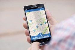 Foto: CaixaBank incorpora a la seva 'app' mòbil el control per veu i prepara l'empremta dactilar (CAIXABANK)