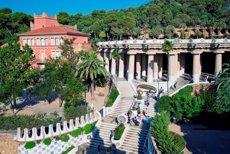 Foto: El Park Güell rep 2,5 milions de visites el 2014, un 70% menys (AJUNTAMENT DE BARCELONA-PARK GÜELL)