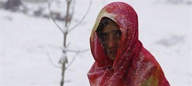 Foto: Ascienden a 220 los muertos por las avalanchas en Afganistán a causa de las intensas nevadas