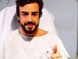 Foto: Alonso: