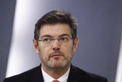Foto: Santamaría diu que el CGPJ ha actuat contra Vidal per les seves