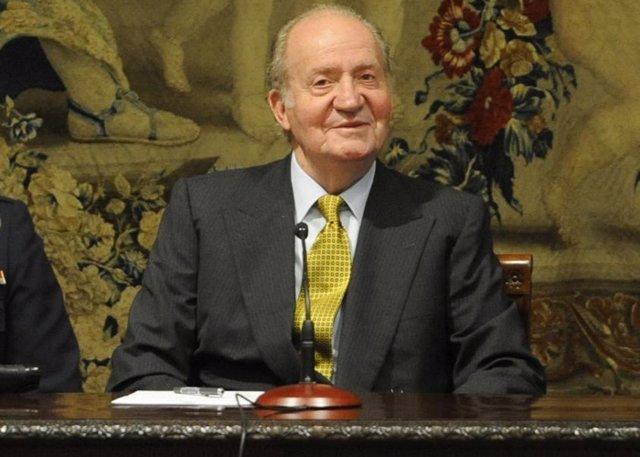 Foto: El Rey Juan Carlos acudirá a la toma de posesión de Tabaré Vázquez en Uruguay