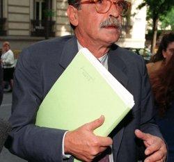 Foto: Mor Julio Strassera, el fiscal que va acusar els repressors de la dictadura argentina (REUTERS)