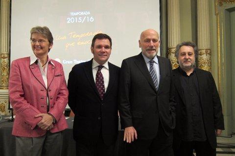 C.Scheppelmann, R.Guasch, J.Molins y J.Pons