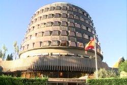 Foto: El TC avala l'impost estatal als dipòsits i rebutja el recurs del Parlament (EUROPAPRESS)