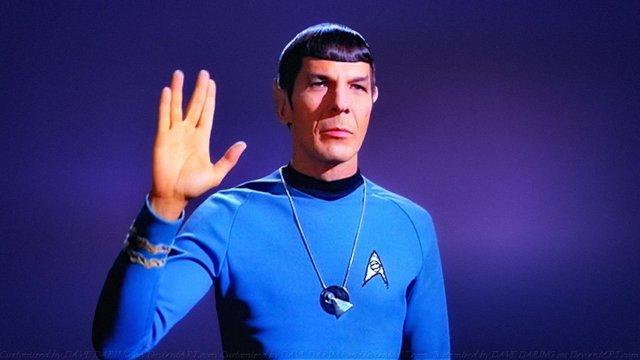 Foto: Adiós a Leonard Nimoy: Larga vida y prosperidad, Mr. Spock