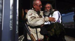 """Foto: Uno de los antiguos líderes de las autodefensas de Michoacán ve """"más cerca la paz"""" tras el arresto de 'La Tuta' (REUTERS)"""
