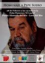 Foto: Lora del Río homenajea este sábado al cantautor Pepe Suero, fallecido en 2013