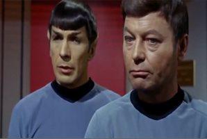 """Muere Leonard Nimoy, el """"Sr. Spock"""" en """"Star Trek"""""""
