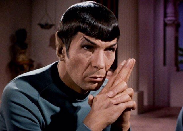 Leonard Nimoy, el mítico Sr. Spock, hospitalizado por dolores en el pecho