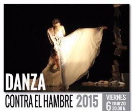 Foto: Peguera acoge el próximo viernes el espectáculo 'Danza contra el Hambre' (DANZA CONTRA EL HAMBRE)