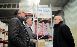 Foto: Burgos espera que los datos de filiación a la Seguridad Social de febrero constaten la recuperación económica (EUROPA PRESS)