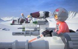 Foto: La historia de Star Wars, contada en versión LEGO en Disney XD (LEGO)