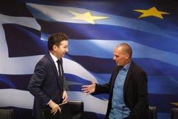 Foto: Tsipras acusa Espanya i Portugal de formar un