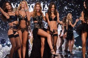 Foto: Se buscan ángeles de Victoria's Secret, ¿alguna candidata? (DIMITRIOS KAMBOURIS)