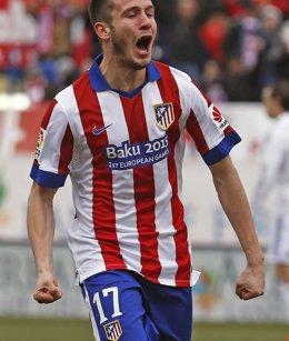 Foto: Saúl Ñíguez recibe el alta y viajará a Madrid en las próximas horas (SERGIO PEREZ / REUTERS)