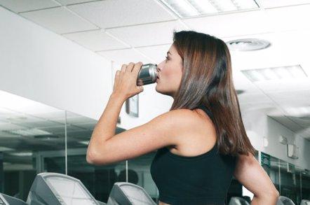 Foto: Menos enfermedades crónicas sólo con ejercicio y dieta sana (OHS)