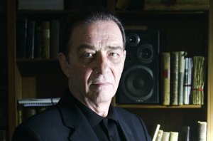 Foto: Muere Héctor Colomé, conocido actor de 'Amar en Tiempos Revueltos' (EUROPA PRESS)