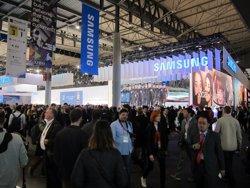 Foto: MWC.-El MWC preveu rebre més de 90.000 visitants i 436 milions d'impacte econòmic (EUROPA PRESS)