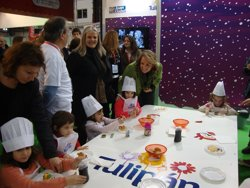 Foto: Barcelona ofereix un 14% més de places en els programes d'estiu per a nens i adolescents (EUROPA PRESS)