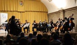 Foto: Concerto Málaga hace un recorrido por las danzas de grandes autores europeos (EUROPA PRESS/CONCERTO MÁLAGA)