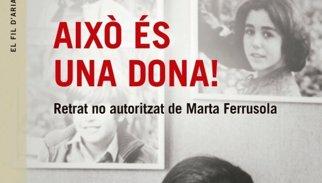 Una biografia no autoritzada relata la influència política de Marta Ferrusola
