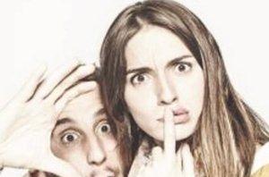Foto: ¿Qué hacen juntos Dani Rovira y María Valverde? (EUROPA PRESS)