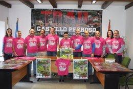 Foto: Corvera de Toranzo celebra el II Trail de Castillo Pedroso (AYTO)