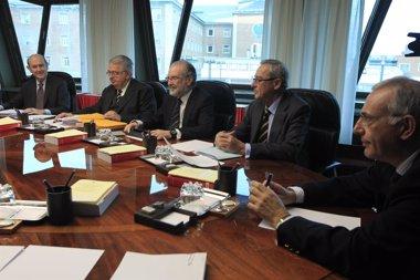 Foto: Baleares recaudará 6,6 millones del impuesto sobre depósitos bancarios (EUROPA PRESS)