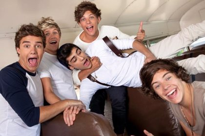 Foto: Los chicos de One Direction tienen permiso para emprender carreras individuales