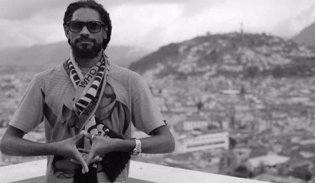 Foto: El hip hop cubano: expresión de crítica y libertad