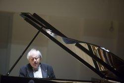 Foto: El pianista rus Sokolov comença la seva gira espanyola i actuarà a Barcelona l'11 de març (PALAU DE LA MÚSICA)