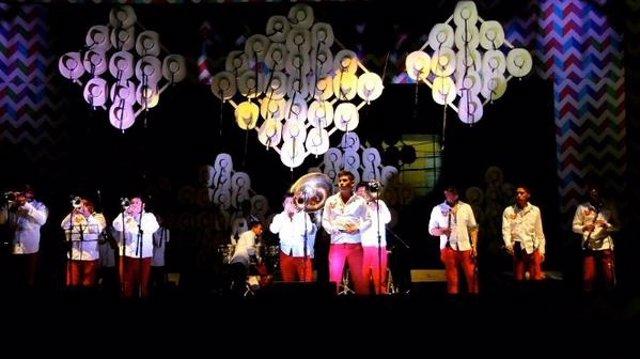 Foto: Jóvenes yucatecos apuestan por el rap para perpetuar la cultura maya