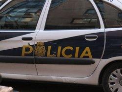 Foto: La Policia comença una nova fase de detencions relacionades amb el frau dels cursos de formació a Andalusia (EUROPA PRESS)
