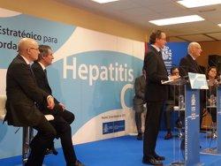 Foto: Sanitat cita les CA per decidir com pagar els medicaments de l'hepatitis C (EUROPA PRESS)