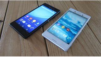 Sony anuncia l'Xperia M4 Aqua, un nou gamma mitjana resistent a l'aigua amb processador quad-core