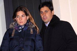 """Foto: Fran Rivera: """"Lourdes lo está pasando mal con mi vuelta a los ruedos, pero me quiere mucho"""" (EUROPA PRESS)"""