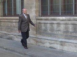 Foto: Urdangarin.- Castro dóna de termini fins a l'1 d'abril perquè els acusats paguin 61,3 milions (EUROPA PRESS)