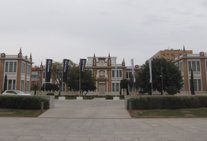 Edificio de Tabacalera en Málaga
