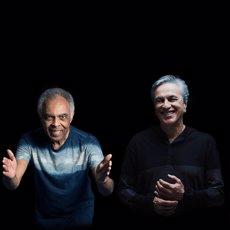Foto: Caetano Veloso i Gilberto Gil actuaran al Liceu de Barcelona el 13 de juliol (THE PROJECT)