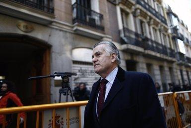 Foto: Ruz rebutja ampliar a 900 euros mensuals l'assignació a Bárcenas i la manté en 300 (EUROPA PRESS)