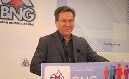 """Foto: El BNG denuncia la """"indolencia"""" de Feijóo con los recursos públicos por """"no comparecer"""" contra Pescanova (EUROPA PRESS)"""