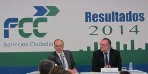 Foto: FCC y las empresas de Slim analizarán pujar juntos por grandes proyectos en Latinoamérica (EUROPA PRESS)
